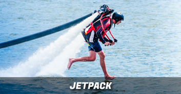 Jetpack Miami Beach
