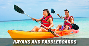 Kayaks Paddleboards Miami Beach