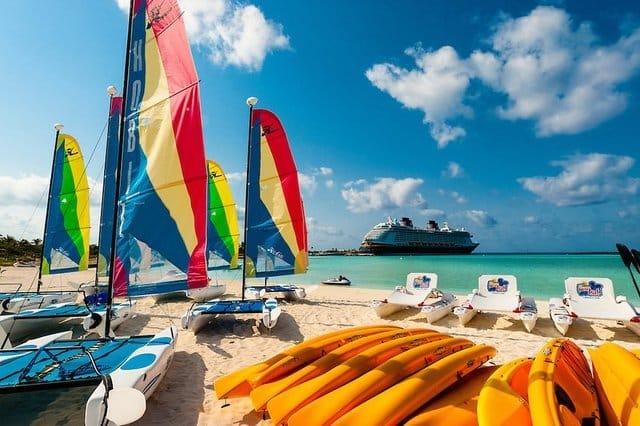Hobie Getaway Miami Rental