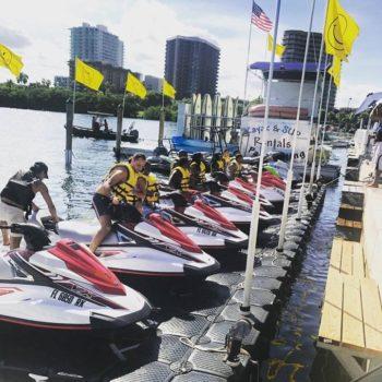 Jetski Rental Miami