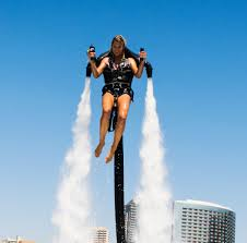 Water Jetpack Miami