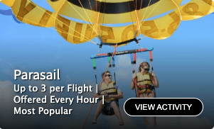 Parasailing in Miami Beach Activity for Mobile Site